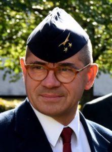 Contrôleur Général (2S) Eric REMY-NERIS