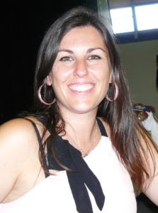 Christelle Lantz