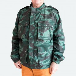 Veste de Saut camouflée