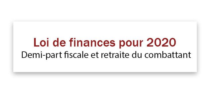 Loi finance