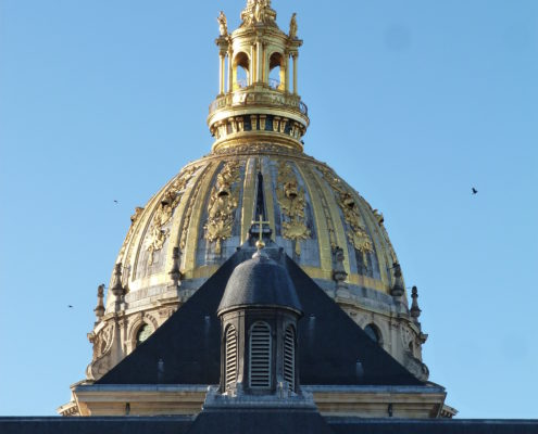 St Michel Paris 26-10-2020
